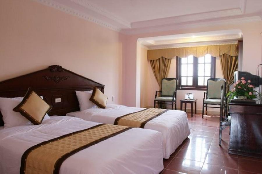 Phòng nhà nghỉ Thanh Măng