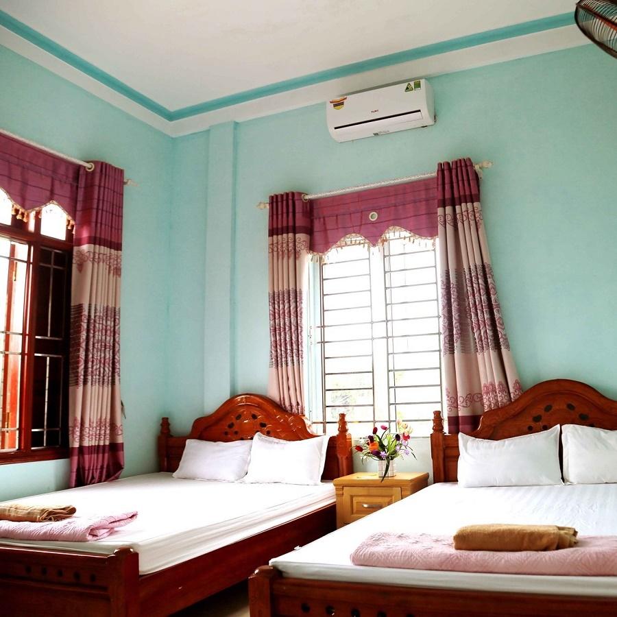 Phòng nhà nghỉ Thùy Linh
