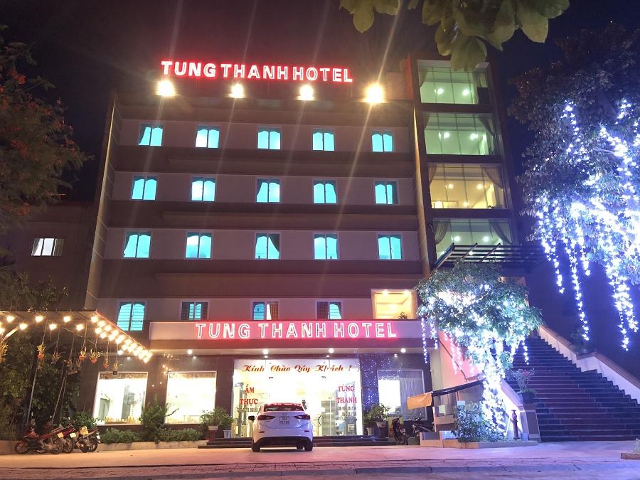 Khách sạn Tùng Thanh Hotel