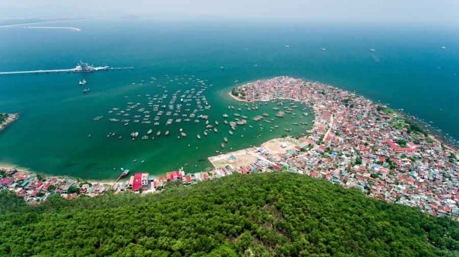 Biển Việt Nam mang vẻ đẹp cực kỳ hấp dẫn