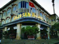 Khách sạn Xây dựng Đồ Sơn
