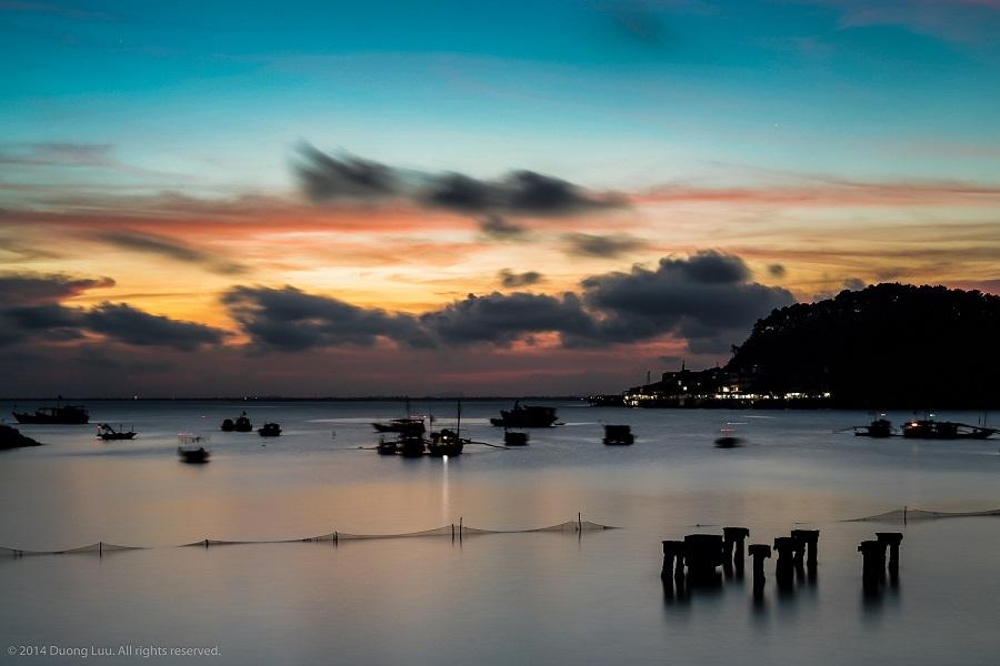 Đồ Sơn là một điểm đến du lịch biển hấp dẫn mỗi khi hè về