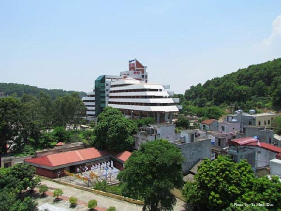 Nhà nghỉ Hải Yến - Đồ Sơn