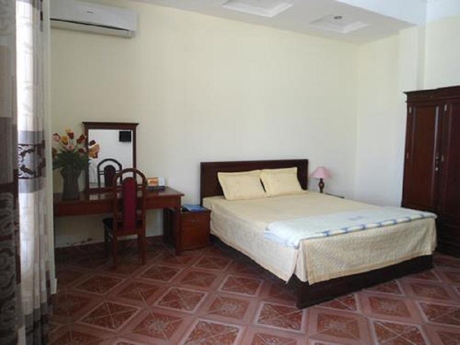 Phòng khách sạn Xây dựng Đồ Sơn luôn đáp ứng tốt nhu cầu của khách