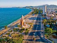 Thành phố Nha Trang năng động