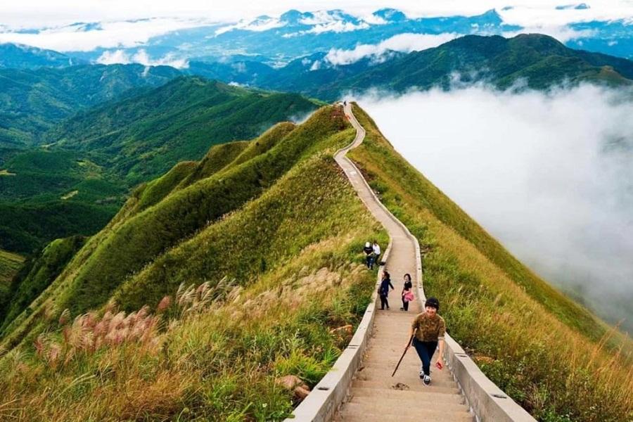 Định vị những Cảnh đẹp Bình Liêu trong bản đồ du lịch