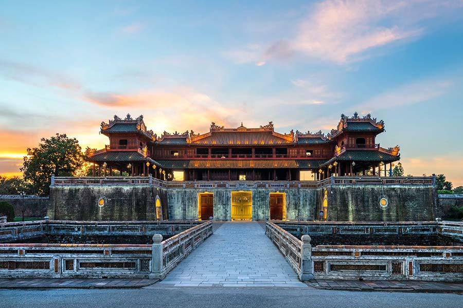 Cố đô Huế - minh chứng cho lịch sử cho văn hóa của người Việt Nam