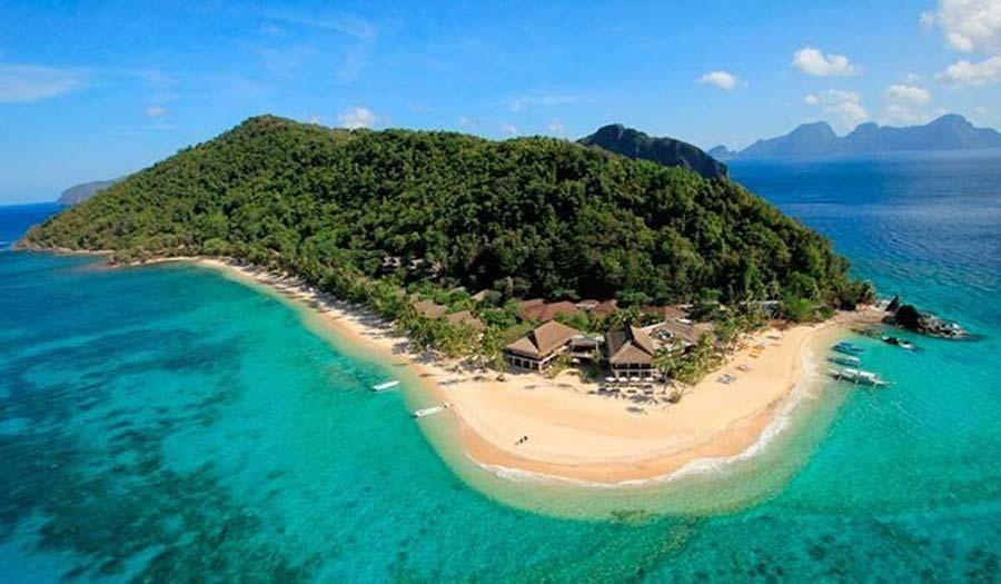Côn Đảo là địa danh của thiên nhiên thơ mộng mà còn là minh chững hùng hồn cho ý chí kiên cường của dân tộc Việt Nam