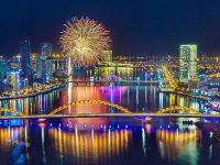 Đà Nẵng - thành phố du lịch đáng mơ ước