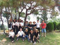 Công ty Tự Động Hóa Thái Bình Dương đi du lịch Đồ Sơn