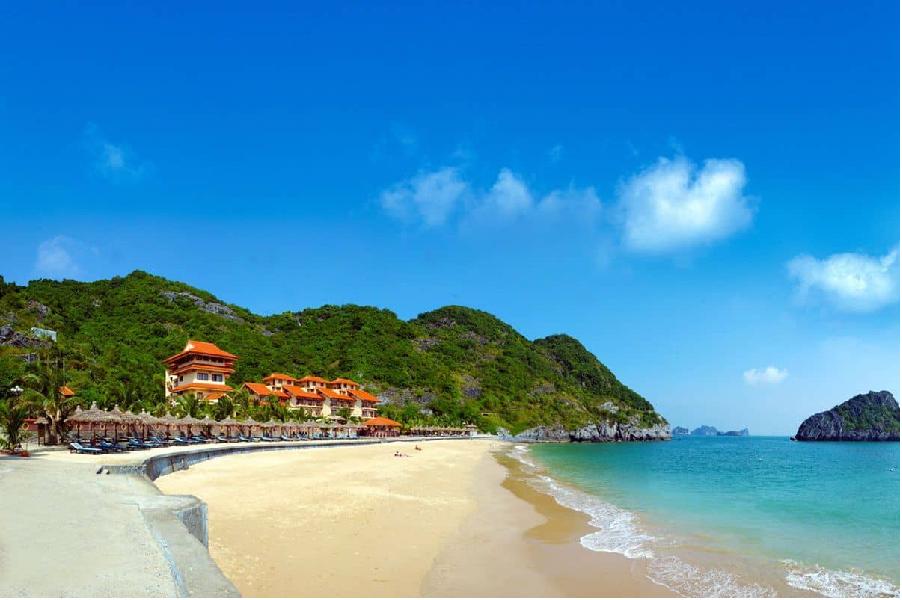 Đồ Sơn (Hải Phòng) - điểm du lịch không thể bỏ qua trong mùa hè này