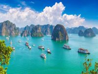 Tour Hà Nội – Hạ Long 3N2Đ – Giá tour 2* hưởng dịch vụ 4*