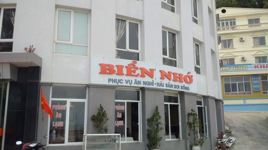 Khách sạn Biển nhớ Đồ Sơn - Hải Phòng