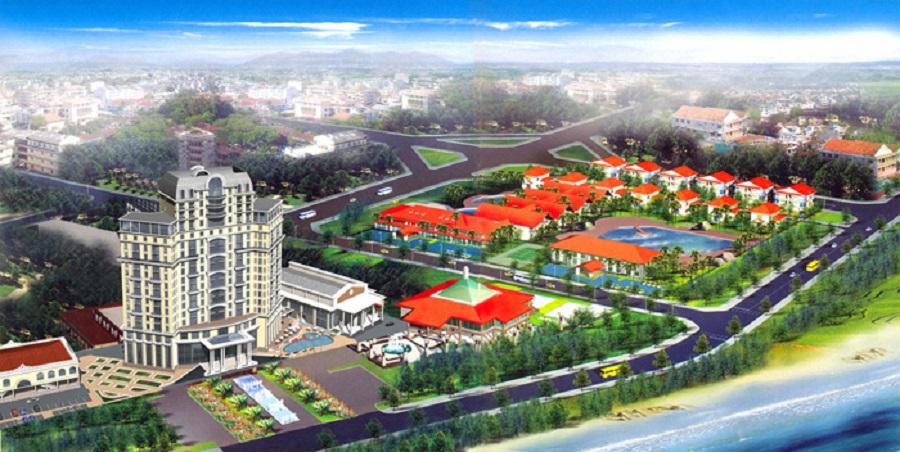 Nam Cường Resort - điểm đến hấp dẫn tại Đồ Sơn