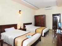 Triple Room tại khách sạn Hoa Phượng Đồ Sơn.