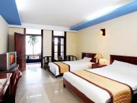 Superior Room tại khách sạn Hoa Phượng Đồ Sơn.