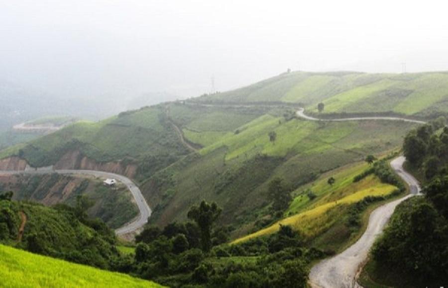 Đèo Lũng Lô, ngọn đèo lịch sử của dân tộc