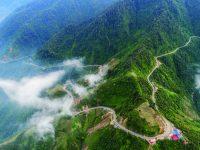 Đèo Khau Phạ Mù Cang Chải