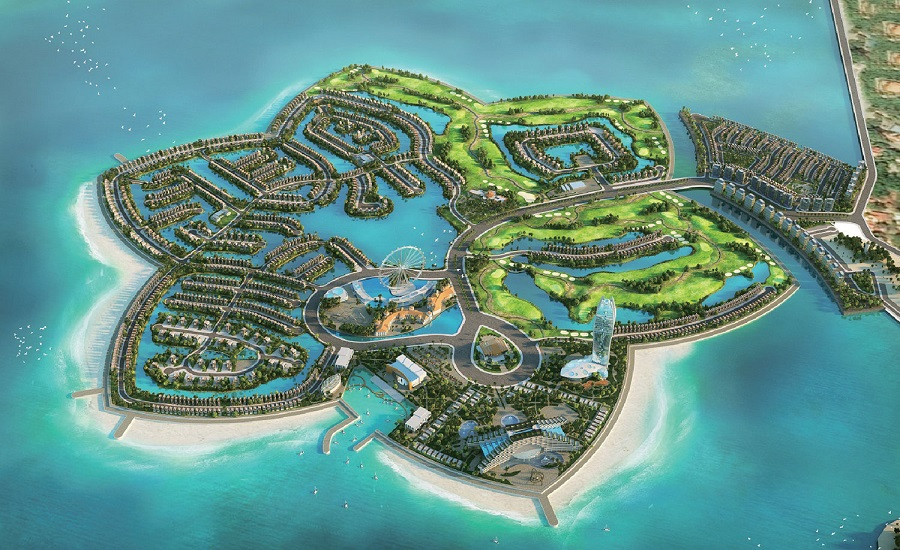 FLC Beach & Golf Resort