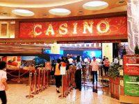 Casino duy nhất ở Việt nam được cấp phép hoạt động