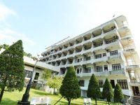Hệ thống phòng ở khach sạn Hanvet Đồ Sơn