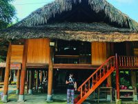 homestay Na Hang