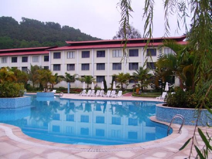 Khách sạn Đồ Sơn Resort nổi tiếng bậc nhất ở Đồ Sơn