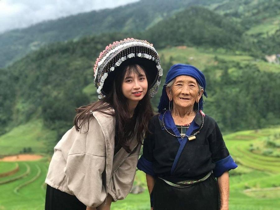 Người dân tộc Thái với nhiều nét văn hóa độc đáo