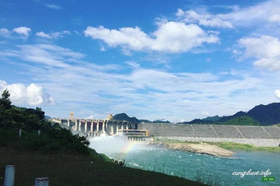 Thủy điện Na Hang