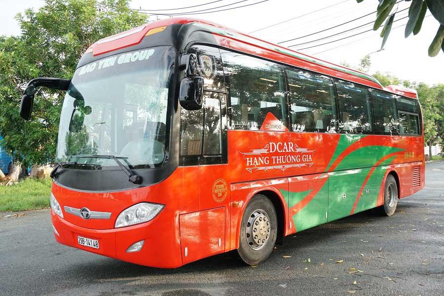 Xe Bảo Yến - đơn vị vận tải uy tín từ Hà Nội đi Na Hàng (Tuyên Quang)