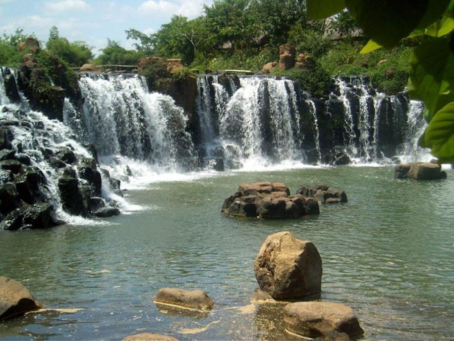 Rất nhiều địa điểm nổi tiếng ở Na Hang mà bạn nên ghé