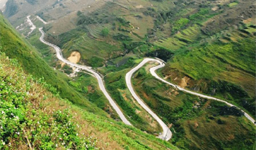 Đèo Lũng Lô - không chỉ là một địa điểm du lịch