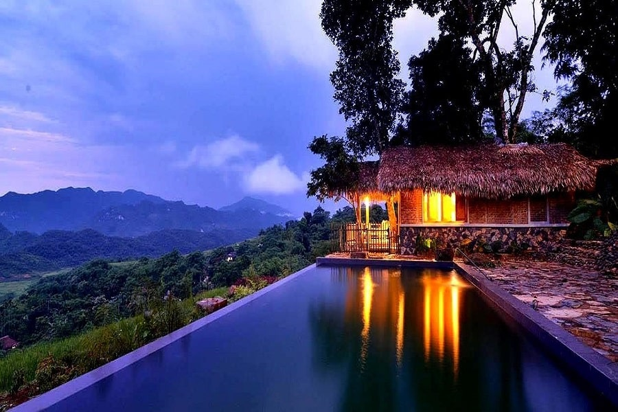 Pu Luông Retreat