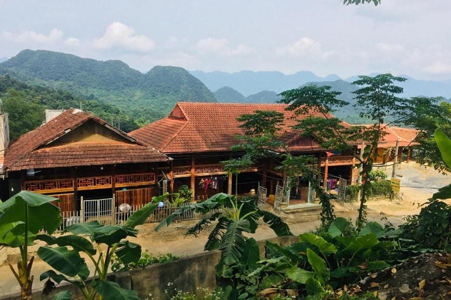 Nguyễn Lan Homestay Puluong
