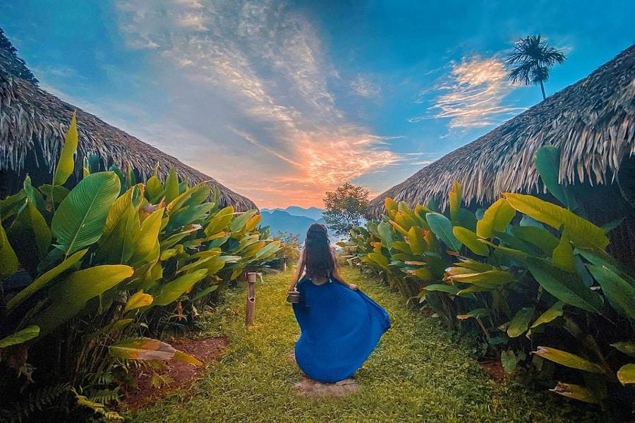 Puluong Retreat - thiên đường nghỉ dưỡng tại Thanh Hóa