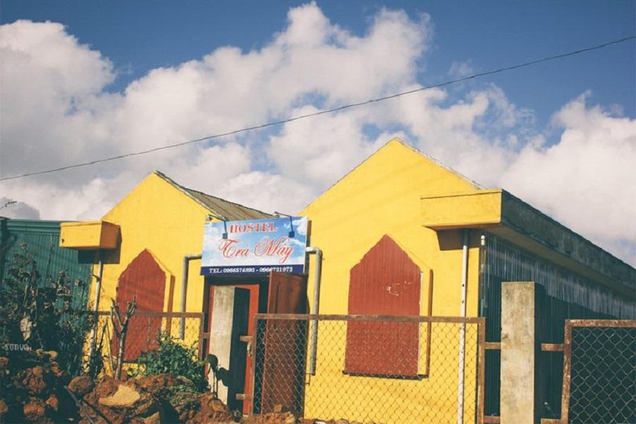 Trà Mây Hostel