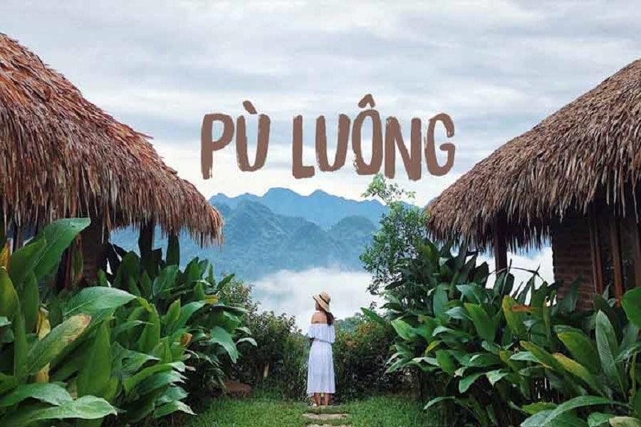 Pù Luông Thanh Hóa - nơi nghỉ dưỡng lý tưởng dành cho du khách