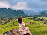 Pù Luông - vùng đất hoang sơ, yên bình