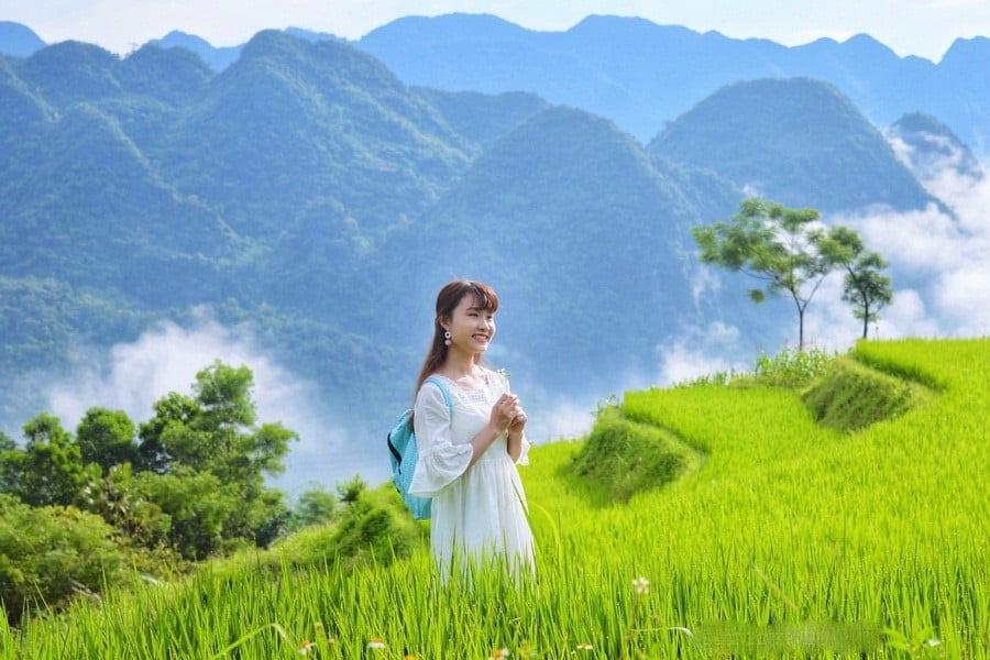 Thiên đường nghỉ dưỡng Pù Luông