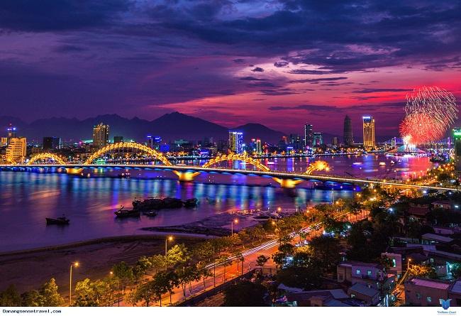Đà Nẵng là thành phố đáng sống nhất ở Việt Nam