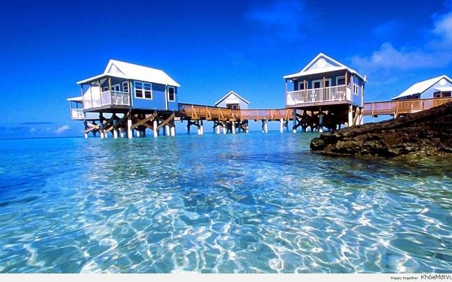 Những khu nghỉ dưỡng xa hoa bậc nhất ở Nha Trang là địa điểm yêu thích của giới thương gia
