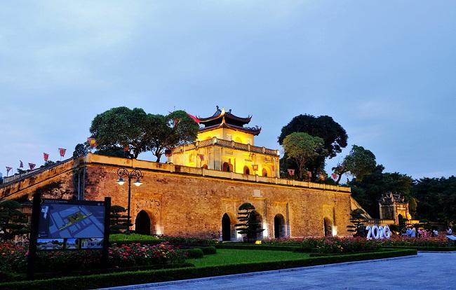 Thủ đô Hà Nội ngàn năm văn hiến
