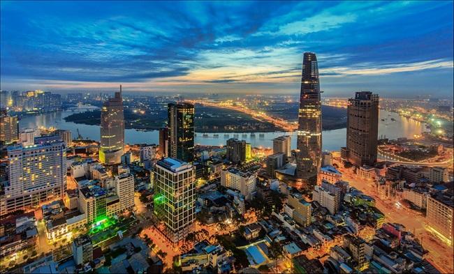 """TP. Hồ Chí Minh là """"đầu tàu kinh tế"""", là trung tâm du lịch với cơ sở vật chất, dịch vụ phát triển"""
