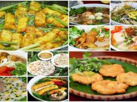 Các món ăn đặc sản Hà Nội
