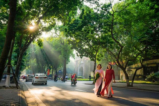 Những lưu ý mà du khách không nên bở lỡ khi đến Hà Nội