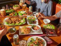 Các quán ăn hấp dẫn tại Hà Nội