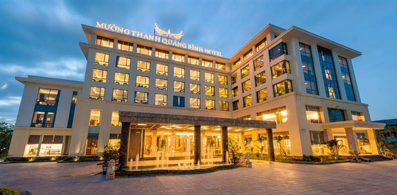 Với kinh nghiệm du lịch Quảng Bình lâu năm đã cho ra danh sách các khách sạn phù hợp với du khạch