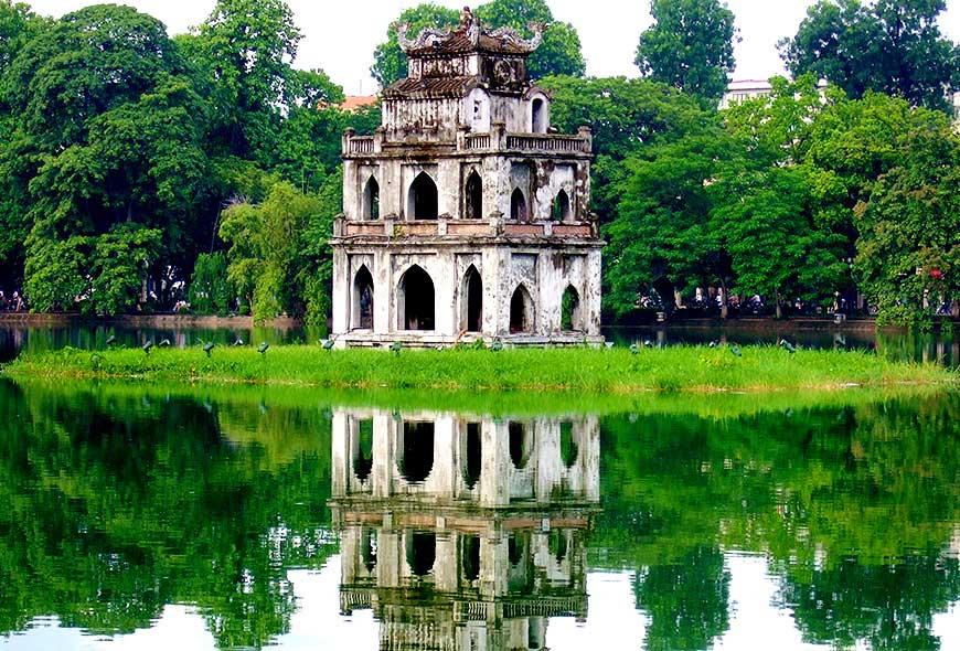 Công ty du lịch Bình Minh